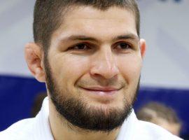 Легенда футбола Криштиану Роналду поддержал Хабиба Нурмагомедова перед турниром UFC 254