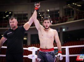 Ислам Омаров: Не могу сказать станет Арипшев самым сильным или слабым соперником в моей карьере, но бой получится зрелищным!