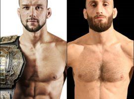 Матеуш Гэмрот — Гурам Кутателадзе: прогноз и ставка на бой UFC Fight Night 180