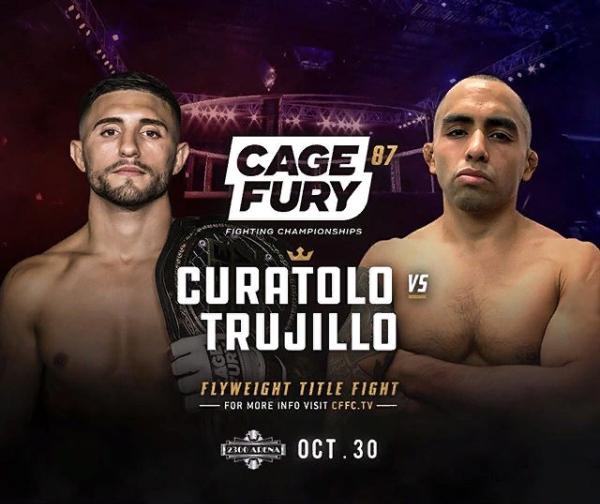 Санто Куратоло — Альберто Трухильо прогноз и ставка на бой