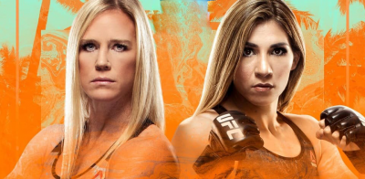 UFC Fight Night: Холм vs Алдана