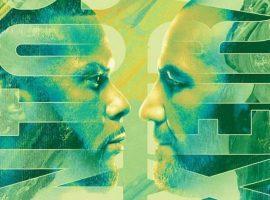 Полный файткард турнира UFC on ESPN+ 40: Тиаго Сантос vs. Гловер Тейшейра