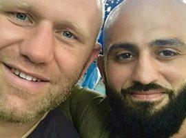 Адам Яндиев напал на Сергея Харитонова. 40-летний боец госпитализирован