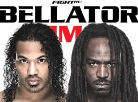 Бенсон Хендерсон — Джейсон Джексон: прогноз и ставка на бой Bellator 253: Caldwell vs. McKee