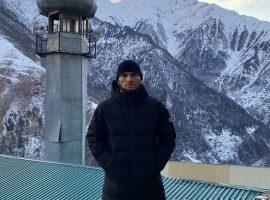 Хабиб Нурмагомедов рассказал о планах на будущее