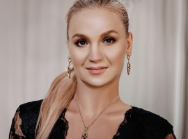 Валентина Шевченко рассказала о достоинствах Майя
