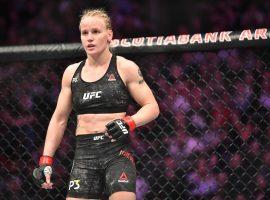 Бойцы UFC делают ставки на бой Валентины Шевченко и  Дженнифер Майи