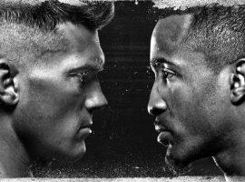 Прогнозы бойцов UFC на бой Джефф Нил vs. Стивен Томпсон