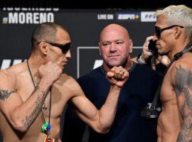 Прогнозы бойцов UFC на бой Тони Фергюсон vs. Чарльз Оливейра (часть 2)