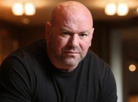 Дана Уайт оценил текущую рыночную стоимость UFC