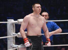Антон Вязигин: Гончаров крайне опасный соперник