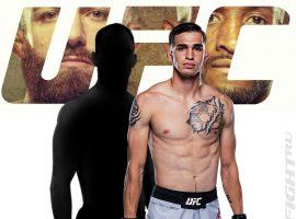 Джером Ривера — Франсиско Назарено Фигередо: прогноз и ставка на бой UFC on ESPN 20