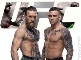Конор МакГрегор — Дастин Порье 2: прогноз и ставка на главный бой UFC 257