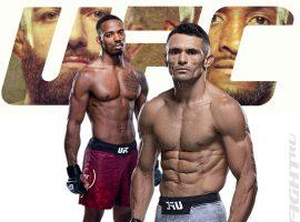 Лерон Мерфи — Дуглас Силва де Андраде: прогноз и ставка на бой UFC on ESPN 20