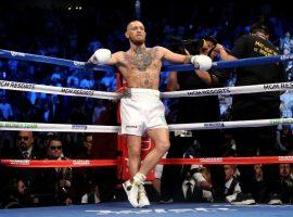 Президент WBC считает, что МакГрегор мог бы побороться за титул в боксе