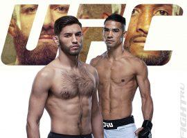 Тайсон Нэм — Мэтт Шнелл: прогноз и ставка на бой UFC on ESPN 20: Chiesa vs. Magny