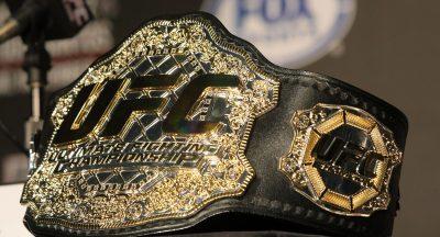 UFC и USADA