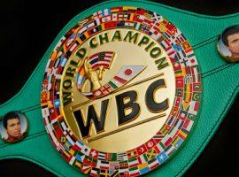 Всемирный боксерский совет (WBC)