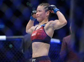 Вейли Чжан может защитить титул в Азии
