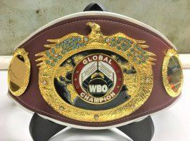 Всемирная боксерская организация (WBO)