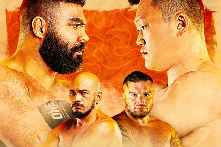 ONE Championship: Fists of Fury 2