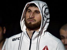 Магомед Анкалаев: «Я хочу получить пятираундовый бой, чтобы проверить готов ли я идти дальше»