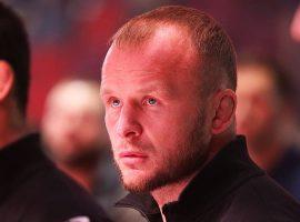 Шлеменко выступит на турнире во Владивостоке