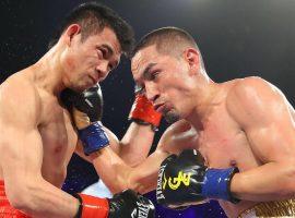 Хуан Франсиско Эстрада — Роман Гонсалес: прогноз и ставка на боксерский поединок