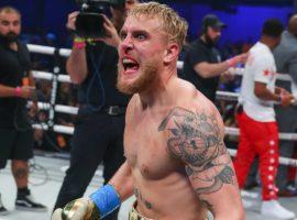 Блогер Джейк Пол хочет избить Диаза, чтобы провести боксёрский бой с МакГрегором