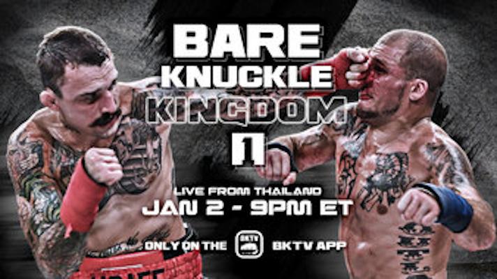 Bare Knuckle Kingdom 1