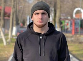 Рамазан Курамагомедов снялся с боя против Оливейры