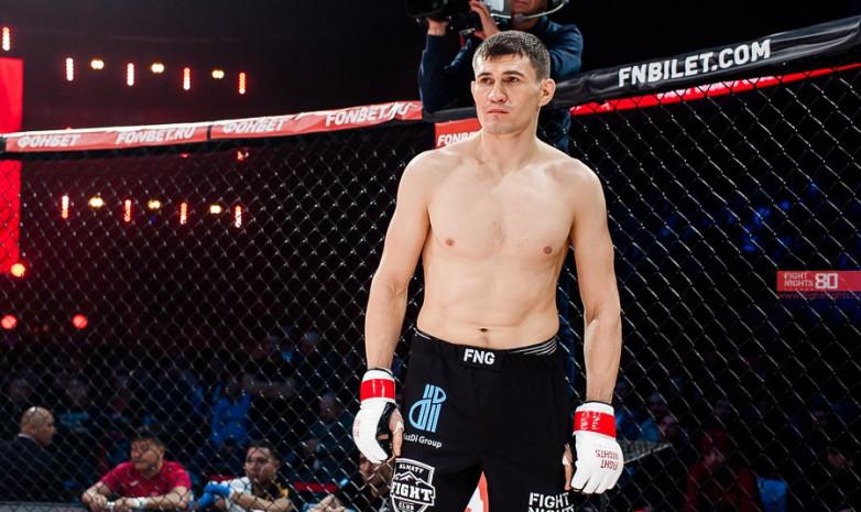 Георгий Кичигин