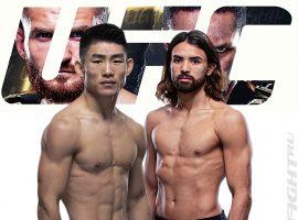 Кайлер Филлипс — Сонг Ядонг: прогноз и ставка на бой UFC 259