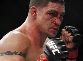 UFC планирует провести бой Диего Санчес vs. Дональд Серроне