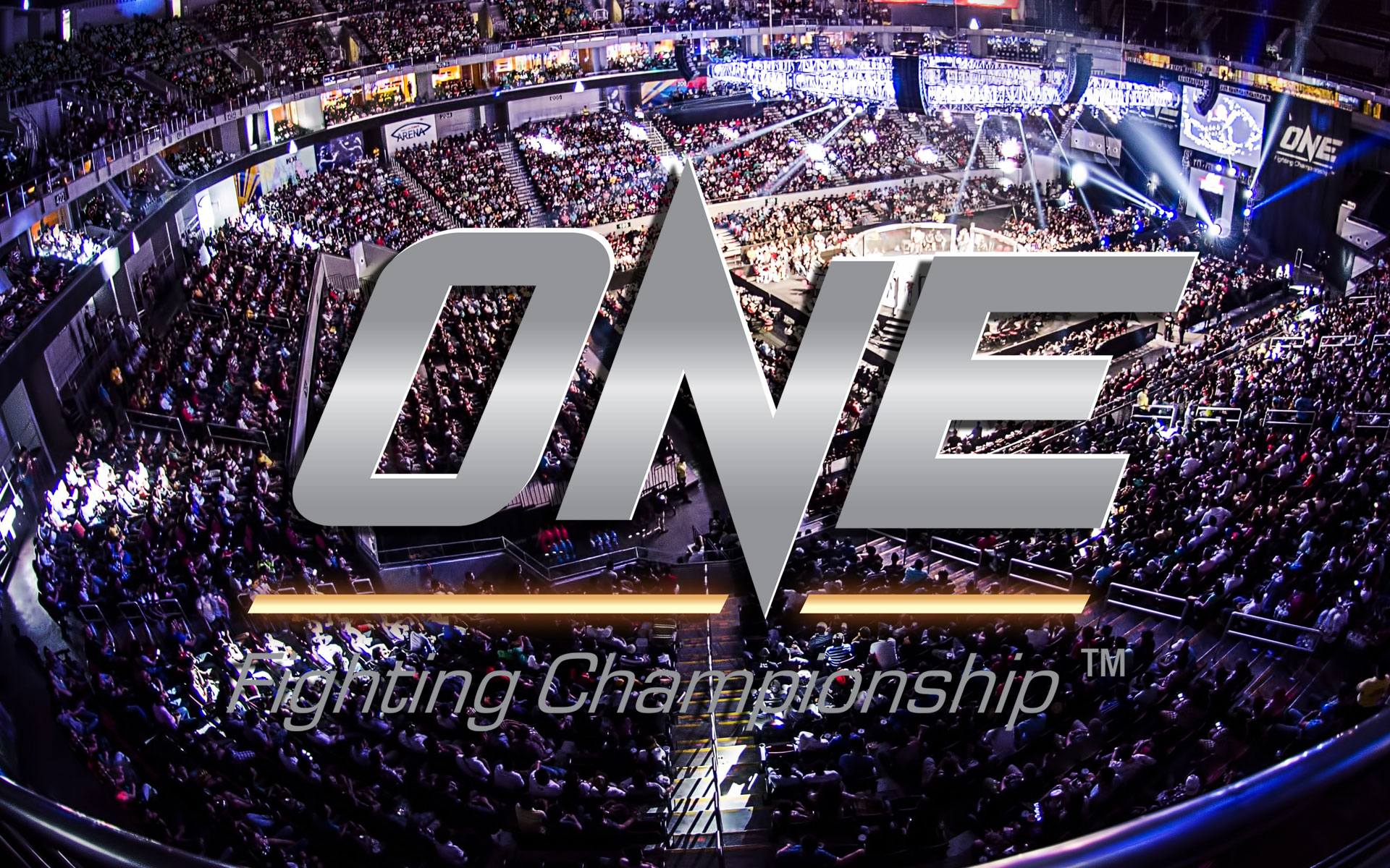 One Championship: Fists of Fury 3