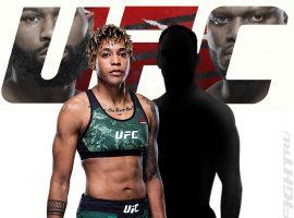 Шана Добсон — Кейси О'Нил: прогноз и ставка на бой UFC Fight Night 185
