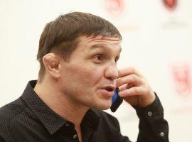Марат Балаев высказался о репере Моргенштерне