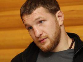 Владимир Минеев рассказал, какие препараты будет принимать перед боем с Исмаиловым