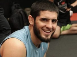 Ислам Махачев: «Бой с Гетжи возможен»