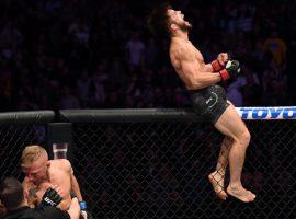 Генри Сехудо намекнул на возвращение в UFC: «Эй, Ян, твое колено заставляет меня вернуться»