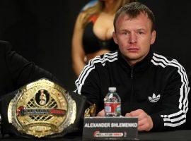 Александр Шлеменко оценил шансы Волкова на чемпионство в UFC