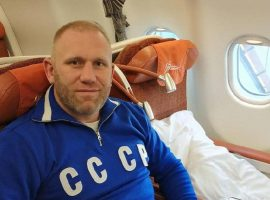 Сергей Харитонов рассказал секрет излечения от коронавируса