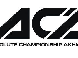 ACA проведет первые турниры в 2021 вне России