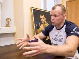 Александр Шлеменко сравнил Россию с колонией и выступил за возвращение цензуры