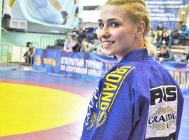 Анна Ремнева 17 апреля сразится с Маскудой Джаппаровой