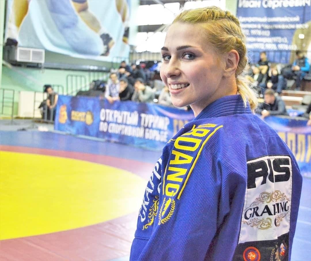 Анна Ремнева