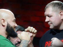Камил Гаджиев: «Джиган - неплохой боксер, но организовывать этот бой я не возьмусь»