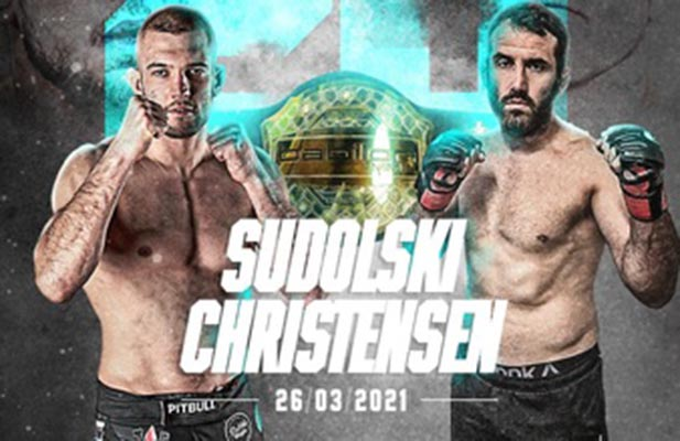 Babilon MMA 20: Судольски vs. Кристенсена