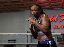 Кларесса Шилдс о сексизме в боксе: «Мы не собираемся ждать, пока мужчины дадут нам возможность»