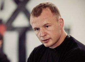 Александр Шлеменко высказался о потенциальном поединке Волкова против Нганну